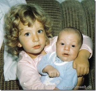 Nina und michel