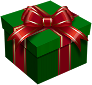 12 Day's of Christmas_Gift Box_ZaZa - Scrap and Tubes